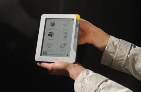 Quel prix pour le livre numérique? | E-books | Scoop.it