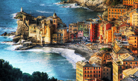 The most beautiful  coastal towns  in Italy | Travel Bites &... News | Scoop.it