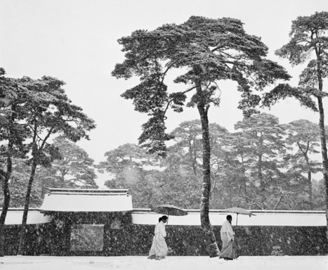 What did Japanese art do to photography: Part 1 | Ephemerafotographica | Scoop.it