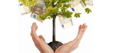 Économie : Le développement durable est maintenant considéré comme un facteur de croissance dans les stratégies des entreprises | Developpement Durable | veille management | Scoop.it