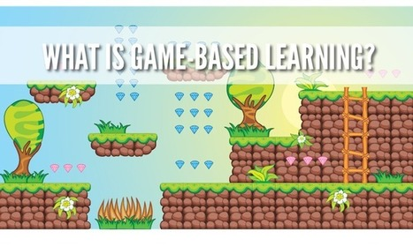 What is Game-Based Learning? - DigitalChalk Blog | e-learning y moodle | Scoop.it