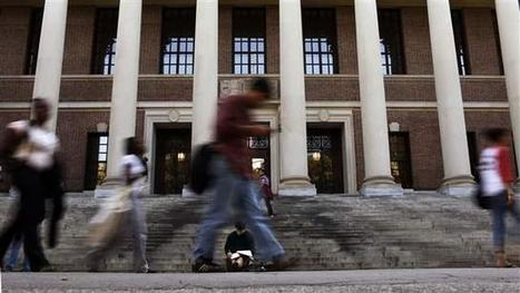 Consumption Amenities in Higher Education | TRENDS IN HIGHER EDUCATION | Scoop.it