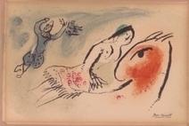 7 juillet 1887 naissance de Marc CHAGALL | Racines de l'Art | Scoop.it