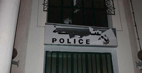 Agression sexuelle d'une activiste dans un poste de police | Presse Tunisie | Scoop.it