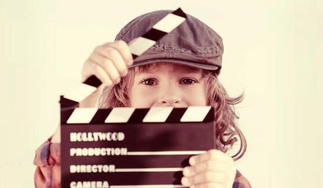 Cómo enseñar a tus hijos a apreciar el cine - aulaPlaneta | APRENDIZAJE | Scoop.it