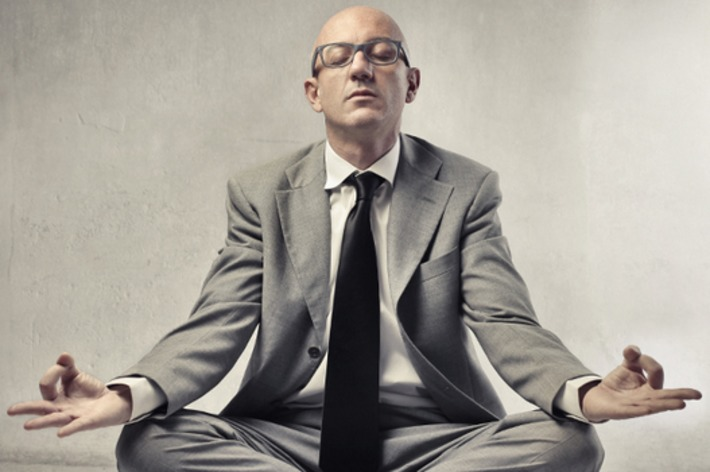 Corporate Mindfulness is Bullsh*t | Excellent Business Blogs | Scoop.it