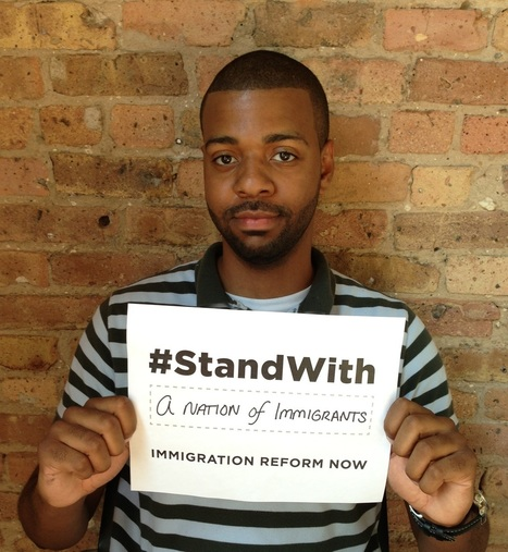 #StandWith   Community Village Daily   Scoop.it