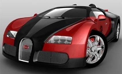 Luxury Car | News for Fashion | Scoop.it