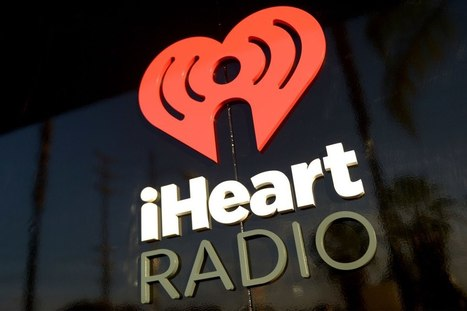 iHeartMedia to launch paid music-streaming service: sources | A Kind Of Music Story | Scoop.it