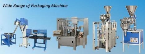 Pouch Packing Machine - Packing Machine | www.pouchpackingmachine.in | kuldeepmalviya | Scoop.it