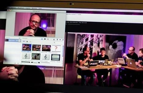 YouTube amplía su videostreaming a todos los canales con más de 100 suscriptores | EDUCACIÓN en Puerto TIC | Scoop.it