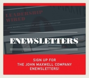 The John Maxwell Company | Creating Healthy Leaders! | Scoop.it