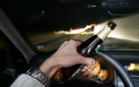 ¿Radares que saben si hay alcohol dentro del coche? | Chapa y Pintura Lumar | Scoop.it