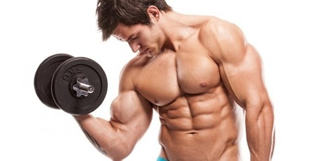 Do supplements help you in building the body? | Health | Scoop.it