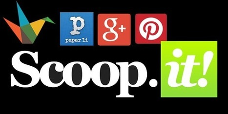 5 Cool Content Marketing Tools & How We Use Them via @Curagami | Curation Revolution | Scoop.it