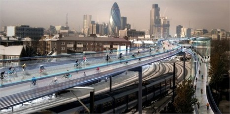 Les centres-villes européens disent stop aux voitures ! | Sustainable Development | Scoop.it