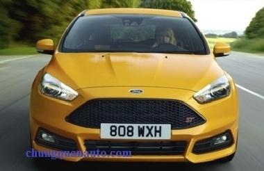 Ford Focus ST trang trí phim cách nhiệt riêng   nội thât ô tô chung quân   Scoop.it
