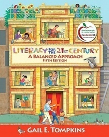 Literacy for the 21st Century | Teaching Phonics | Scoop.it