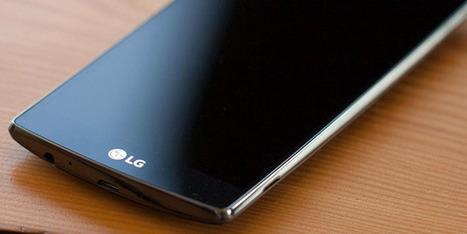 LG estaría preparando un nuevo móvil con dos pantallas | Gestión de Enfermería | Scoop.it