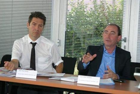 L'agroalimentaire a de bonnes idées pour les entreprises bretonnes | Ouest France Entreprises | Industrie agroalimentaire | Scoop.it