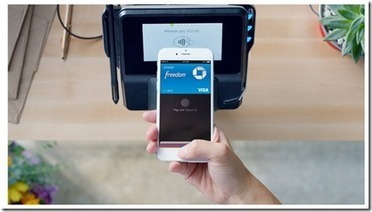EMV and payment liability shift made Apple Pay's timing right | Payments 2.0 | Scoop.it