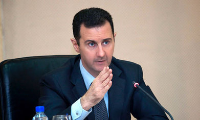 To help Syria, talk first to Iran and Saudi Arabia | Coveting Freedom | Scoop.it