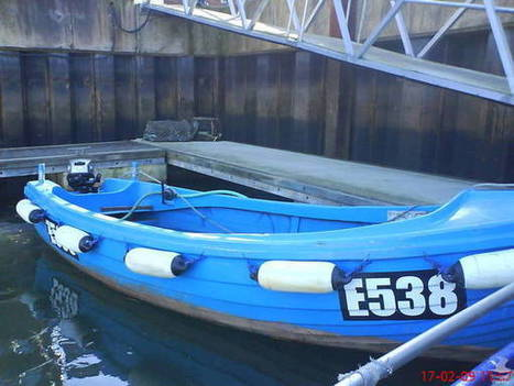 Investigation: Why this tiny boat has more fishing rights than many trawlers - Energydesk   Aquaculture Directory   Scoop.it