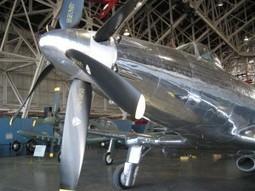 Fisher P-75 Eagle – WalkAround | History Around the Net | Scoop.it
