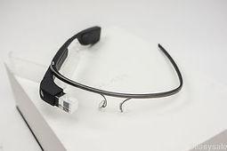 Google Glass Explorer Edition | 3D Virtual-Real Worlds: Ed Tech | Scoop.it