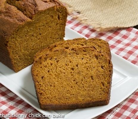 Pumpkin Bread | American Food | Scoop.it