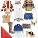 Comment adopter le look navajo ?   Hecho en México   Scoop.it