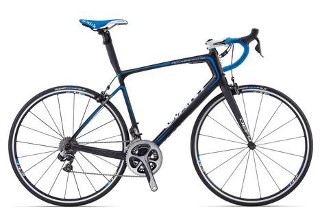 GIANT DEFY ADVANCED SL 0 - ROAD BIKE 2014 | Zilla Bike Store | Scoop.it