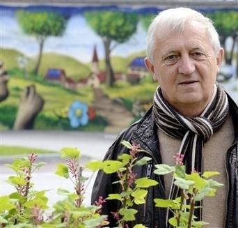 Cornimont, sans pesticides depuis 2007 - Vosges Matin | pesticides : un vrai cancer social ? | Scoop.it