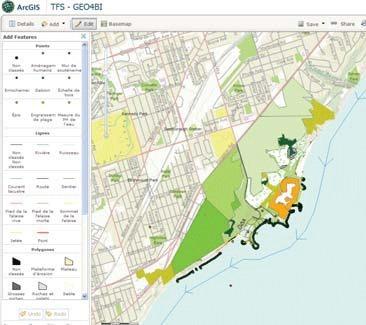 Case Study: Students Using ArcGIS.com to Study Soil Erosion - GIS Lounge | Technologies in Engineering Education | Scoop.it