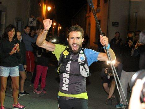 Grand Raid des Pyrénées : Guillaume Beauxis souffle le «show» sur les 160 km de l'Ultra | Vallée d'Aure - Pyrénées | Scoop.it