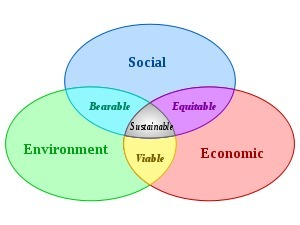 Sustainability - Wikipedia, the free encyclopedia | Appreciative Inquiry | Scoop.it