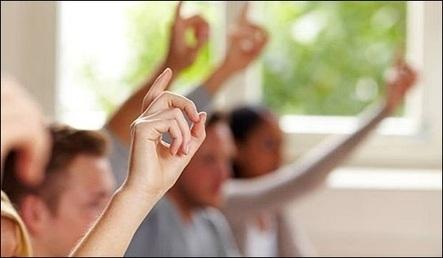 13 Tipos de preguntas para mejorar las habilidades sociales. | Educacion, ecologia y TIC | Scoop.it