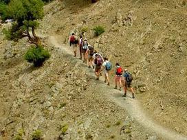 tourisme Maroc: Trekking Morocco | mindevs | Scoop.it