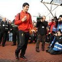 Premier League: Luis Suarez says he is now dreaming of success with Liverpool | Sports News | Scoop.it