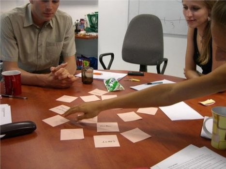 Recipe: Memory | Academis - Make Training more Fun | Scoop.it