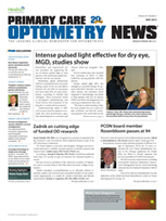 Contact lens experts discuss new technologies: Orthokeratology and Custom Scleral Lenses | Primary Eye Care Associates | Scoop.it