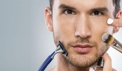 Men's Grooming Market - STYLE RUG | Mens Fashion Updates! | Scoop.it