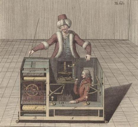 Mechanical Turk: The New Face of Behavioral Science? | Psychology and matter | Scoop.it