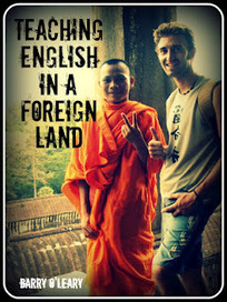 Teaching English in a Foreign Land: Teaching English in a Foreign Land: The Book | TEFL Blogs | Scoop.it