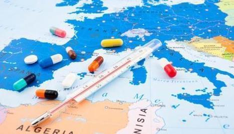 Santé: les Européens inégaux   Protection sociale en Europe   Scoop.it