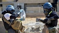 Syrian Chemical Weapons Facilities Under Rebel Control | Global politics | Scoop.it