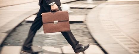 Measure Backward, Not Forward I James Clear | Entretiens Professionnels | Scoop.it