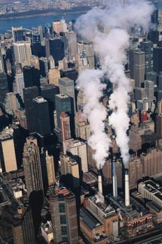 Air pollution causing cognitive decline in seniors | alternative health | Scoop.it