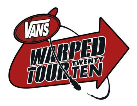 Vans Warped Tour Profile | Vans Warped Tour | Scoop.it