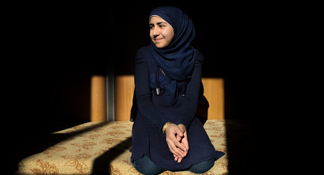 How this 14-year-old Syrian refugee is fighting to end child marriage | enjoy yourself | Scoop.it